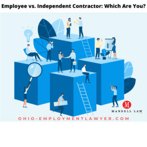 Employee vs Independent Contractor FLSA lawyers