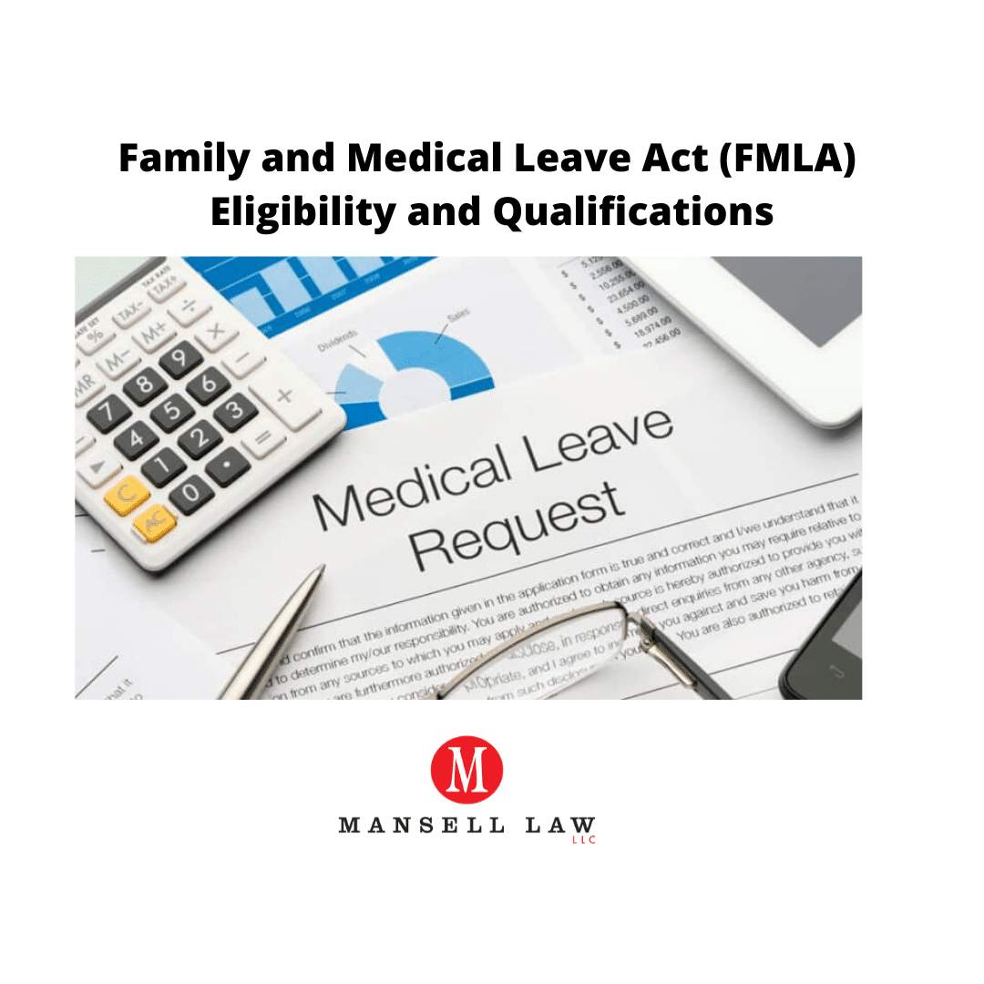 FMLA Ohio Medical Leave Eligibility