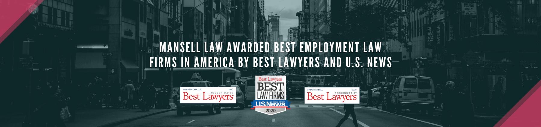 Best Employment Attorney Columbus Ohio