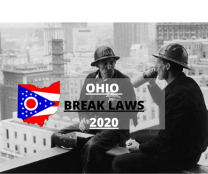 Ohio-Break-Laws