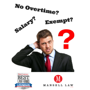 Overtime-For-Salary-Employee-Ohio