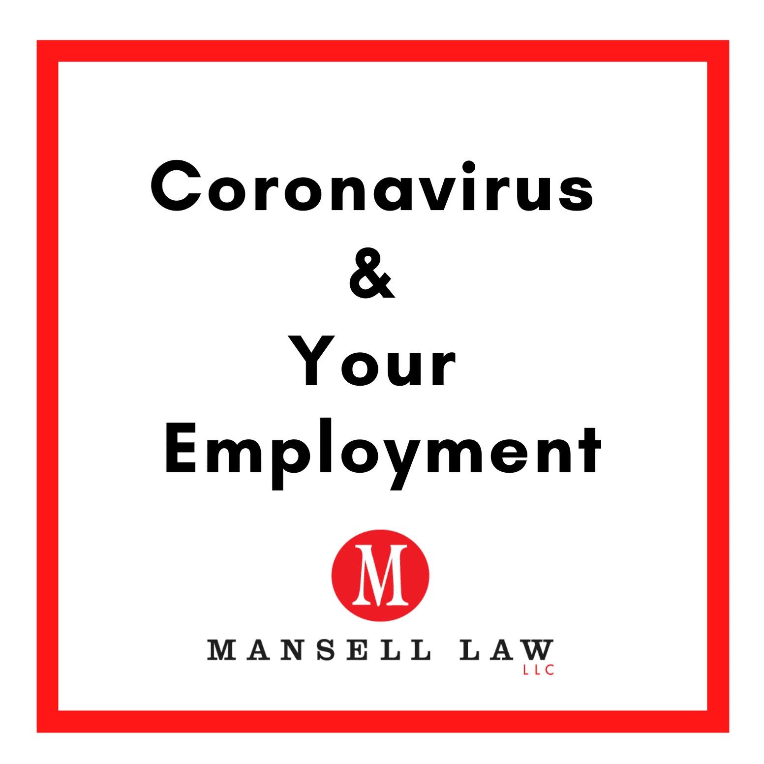 Corona virus and employment laws