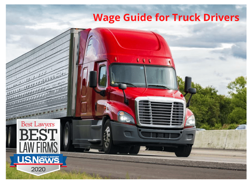 Overtime-pay-for-truck-drivers
